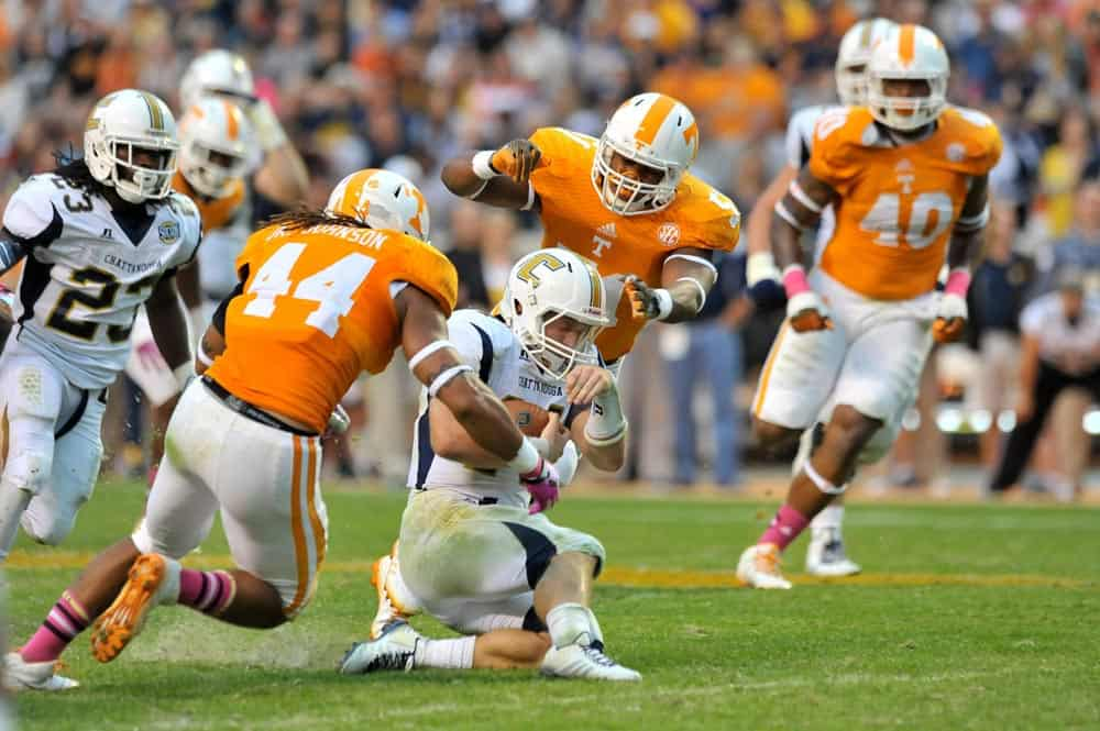 Tennessee Volunteers