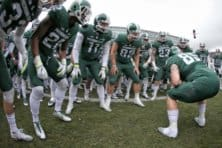 Michigan State to host Youngstown State in 2021