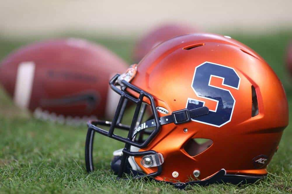 Syracuse Orange