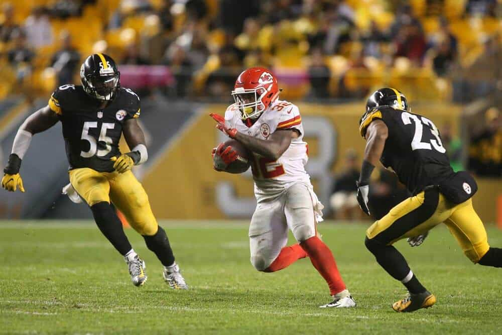 Chiefs-Steelers 2016