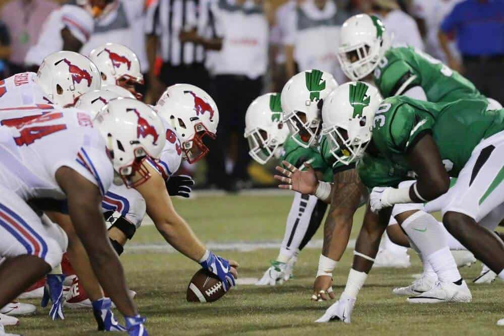 North Texas-SMU