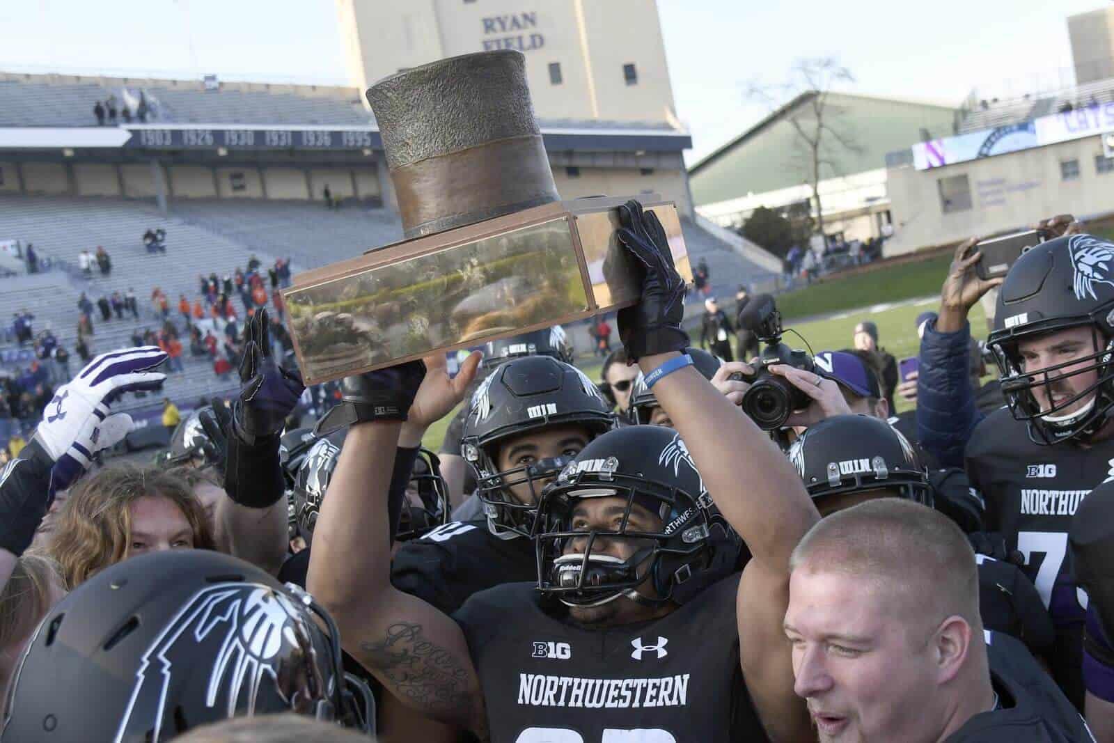 Northwestern Wildcats