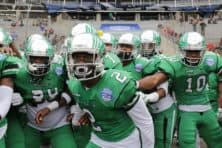 North Texas adds UNLV, Cal to future football schedules