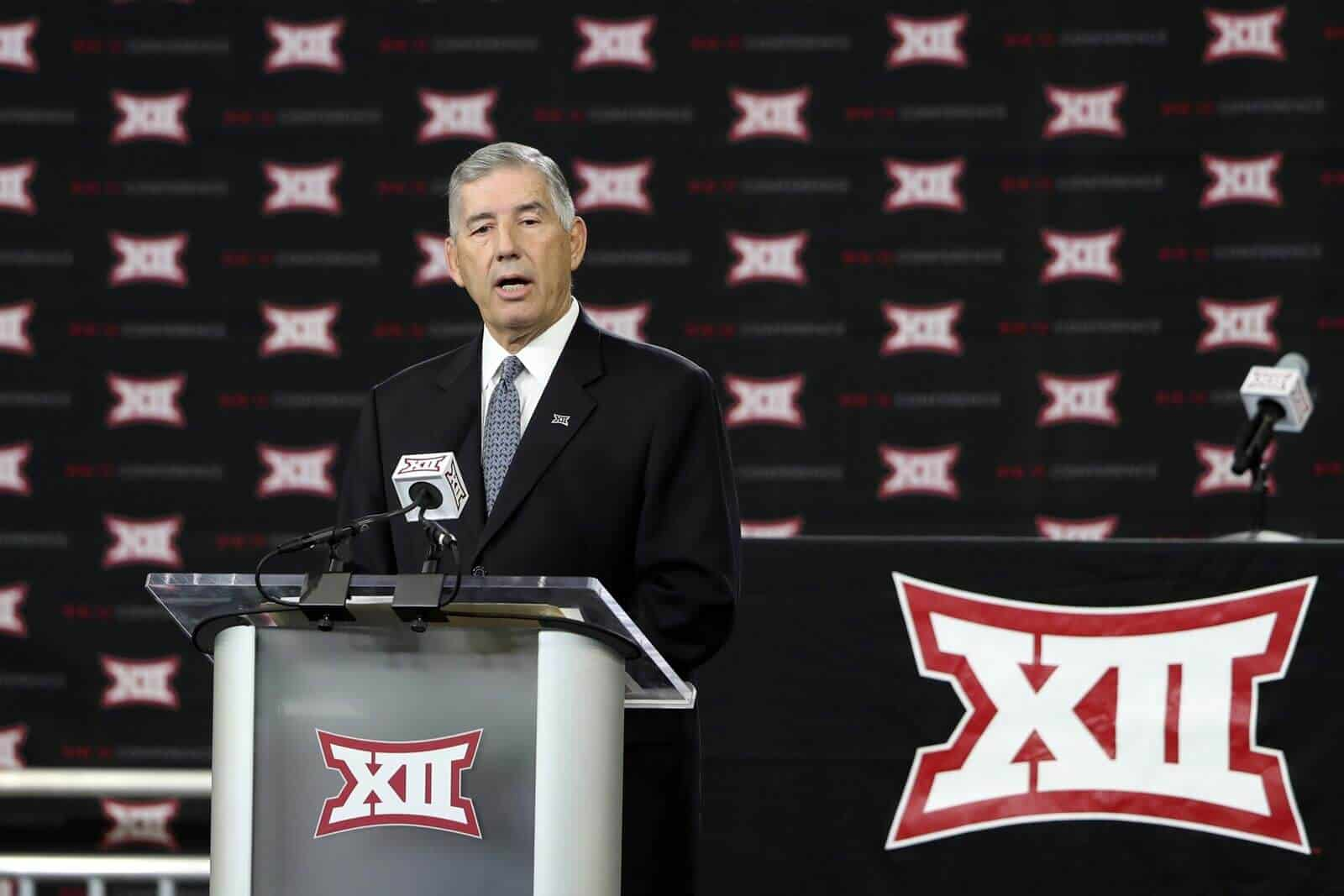 Big 12 Conference Bowl Games | College Football at Sports ...
