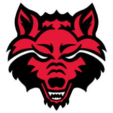 Arkansas State Red Wolves Football Schedule