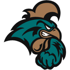 Coastal Carolina Chanticleers Football Schedule