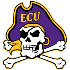 East Carolina Pirates Football Schedule