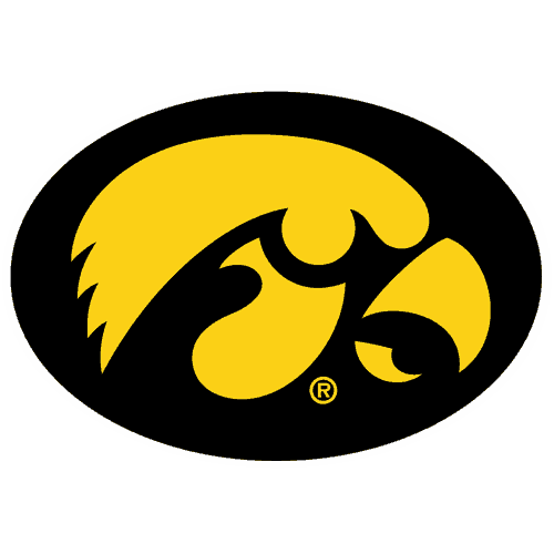 University of iowa football schedule 2019