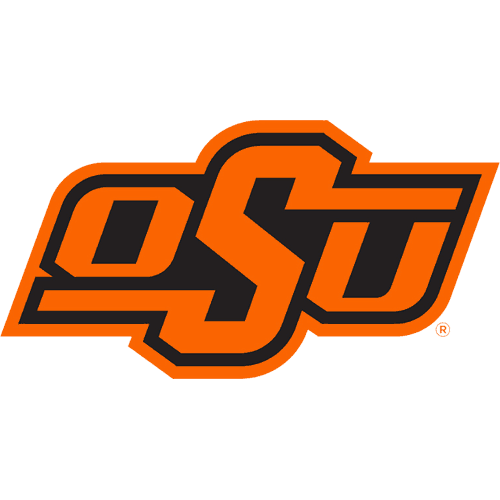 Oklahoma State Spring 2021 Calendar Pictures