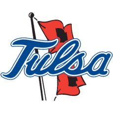 Tulsa Golden Hurricane Football Schedule
