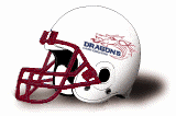 Lane College Dragons Football Schedule