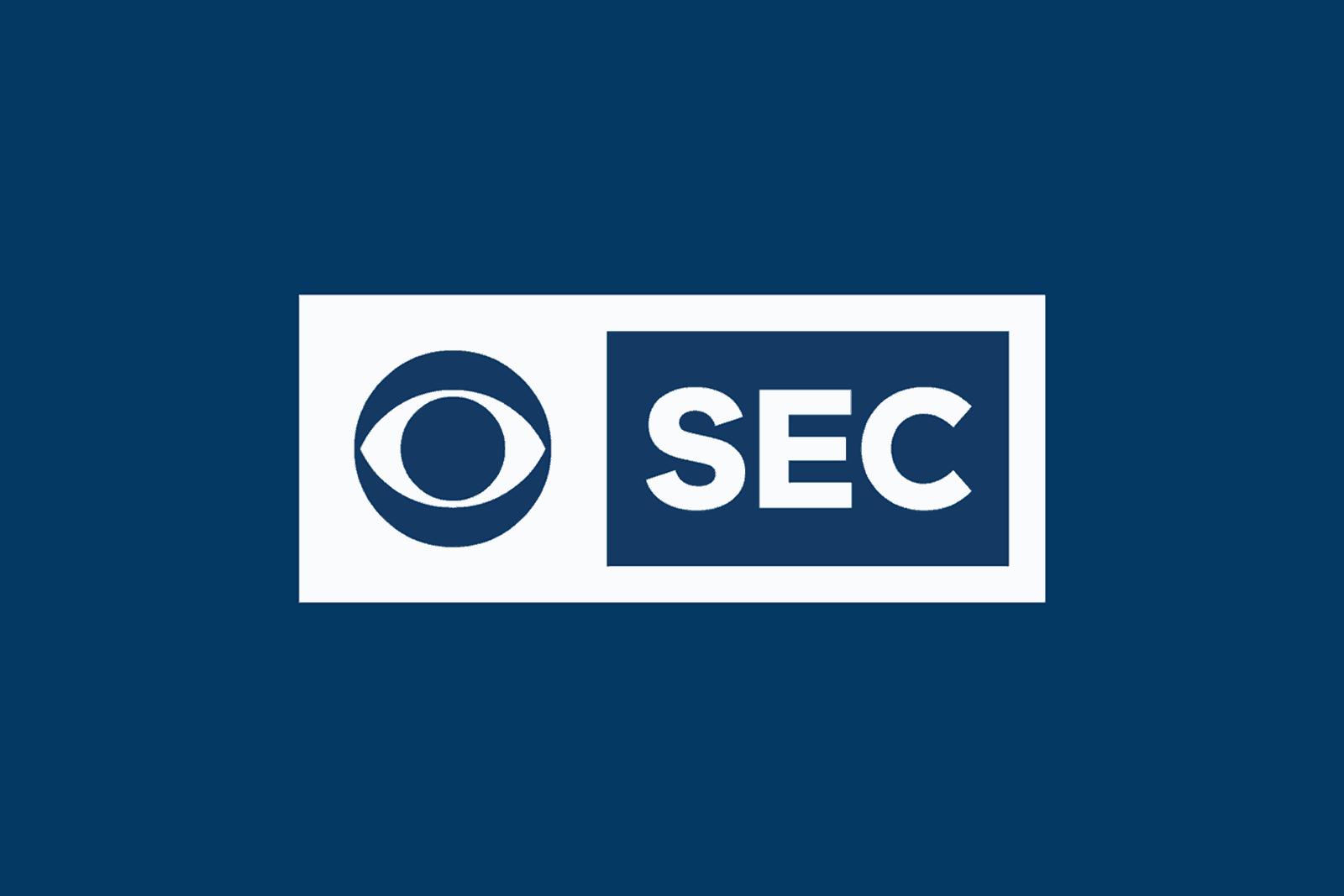 2018 SEC on CBS Football Schedule