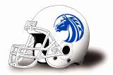 Fayetteville State Broncos Football Schedule