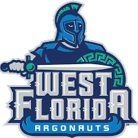 West Florida Argonauts Football Schedule