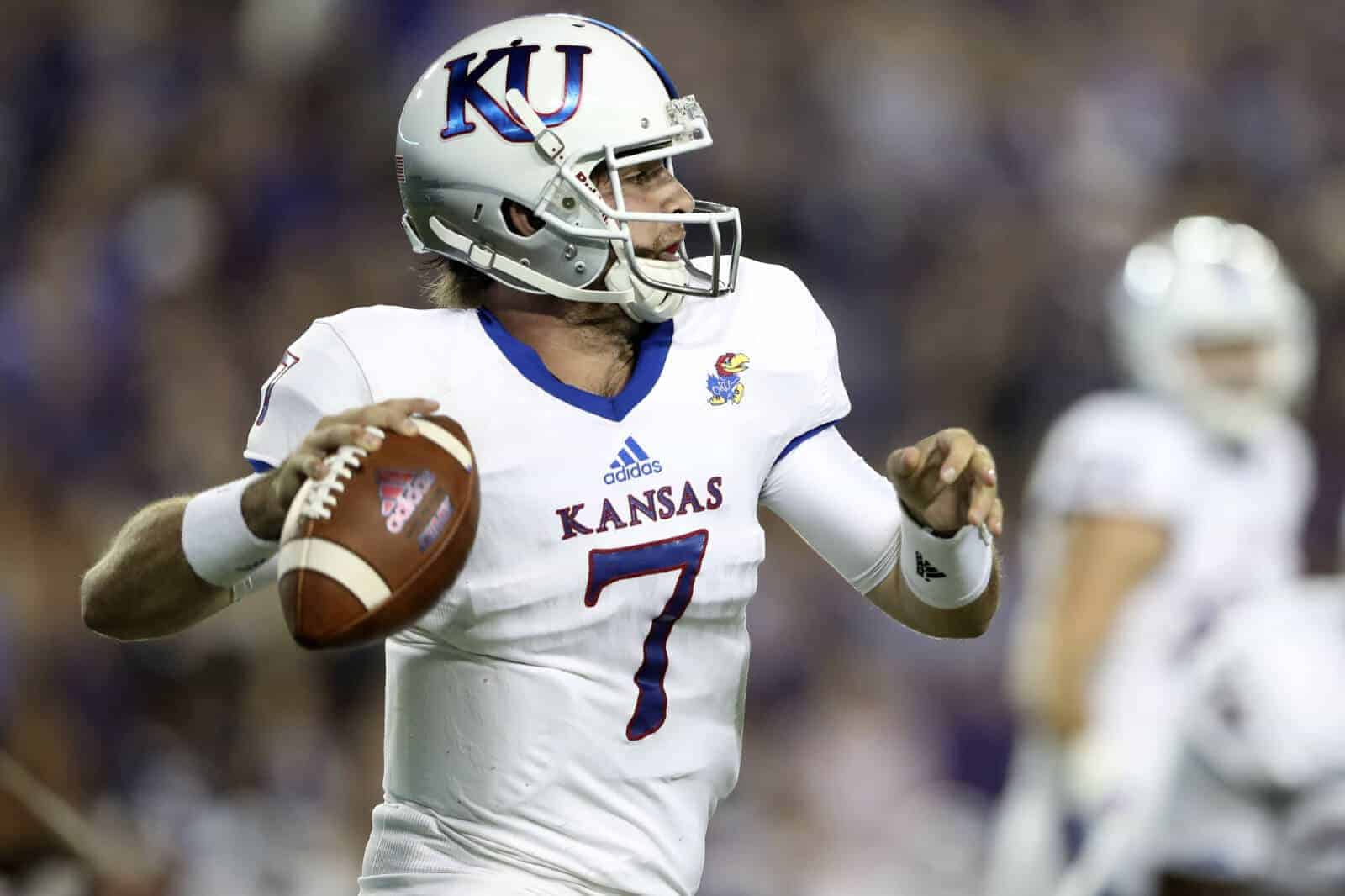 College Football Schedule: Kansas