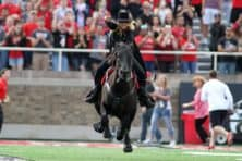 Texas Tech adds Murray State to 2022 football schedule