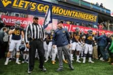 West Virginia to host Duquesne in 2023