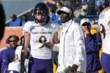 East Carolina to host Norfolk State in 2020, Campbell in 2022