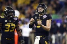 Missouri adds Buffalo, four FCS opponents to future schedules