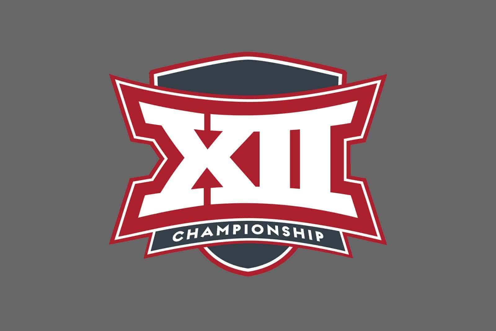 College Football Schedule: Big 12