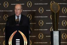 CFB Playoff extends Cotton, Fiesta and Peach Bowl for 2021-26