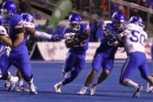 Boise State adds nine games to future football schedules