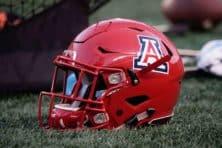 Arizona adds four future football games with Northern Arizona