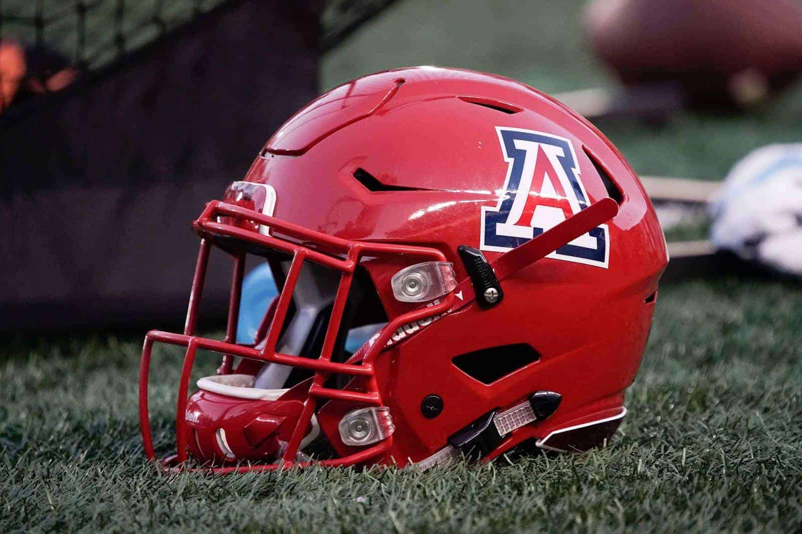 College Football Schedule: Arizona