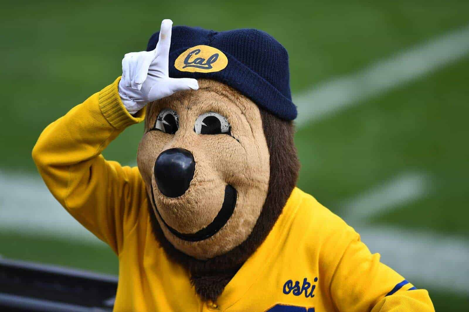 College Football Schedule: Cal-UNLV