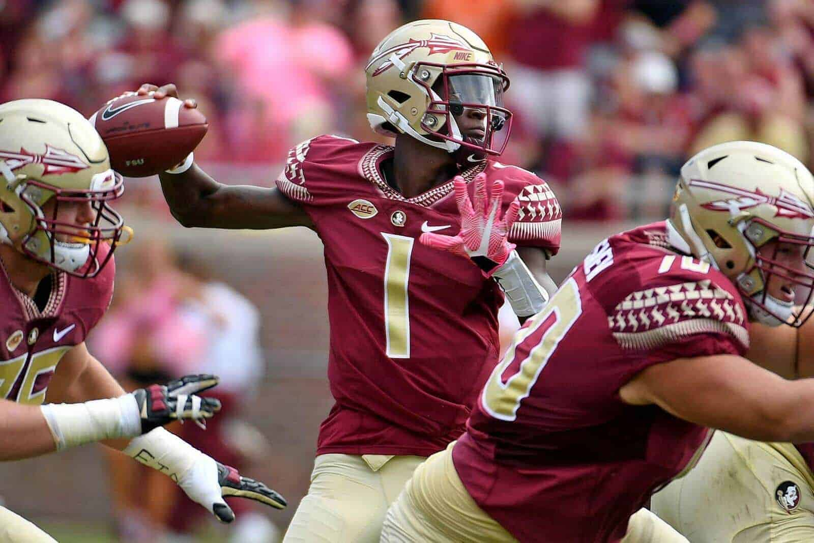 College Football Schedule: FSU