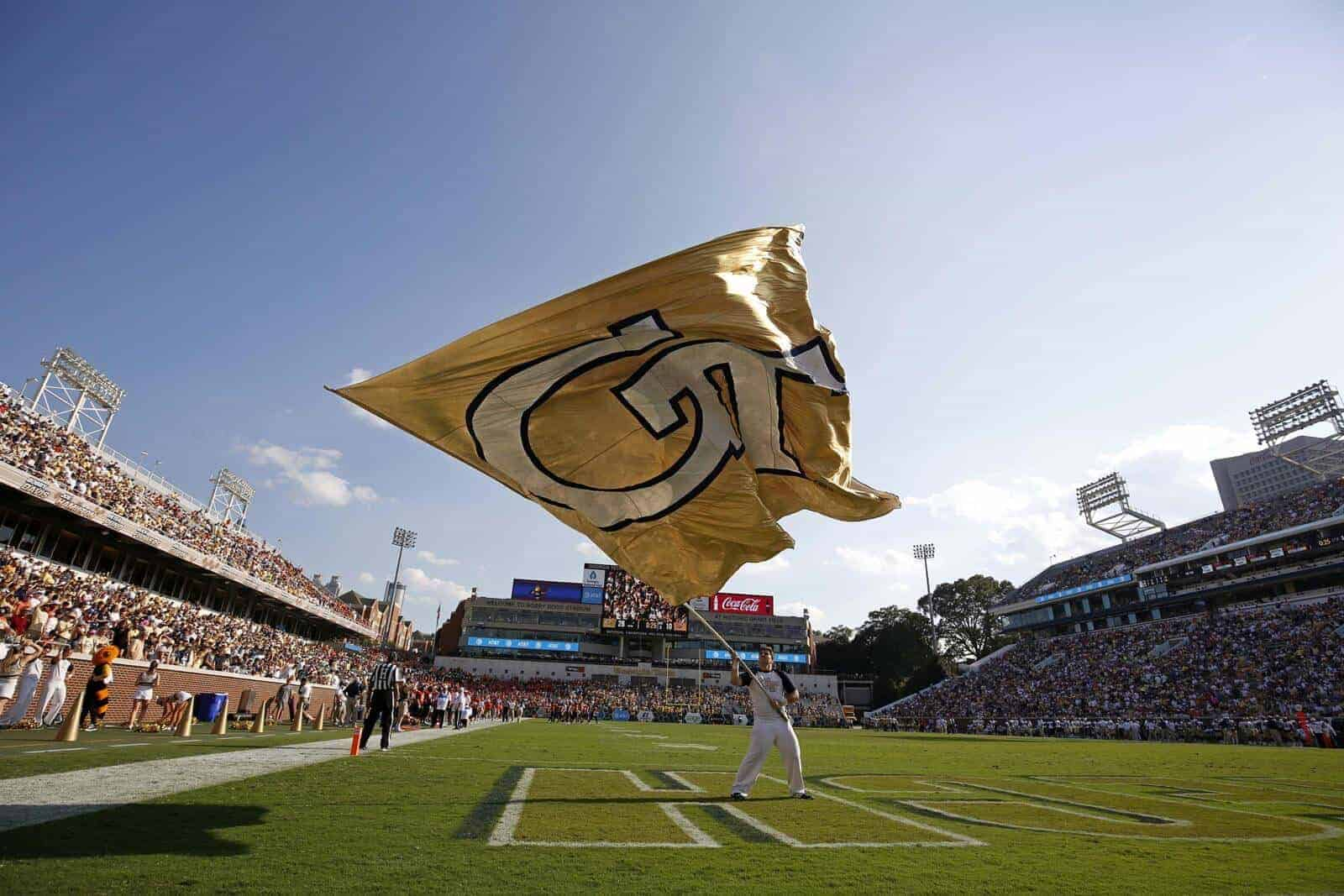 College Football Schedule: Georgia Tech