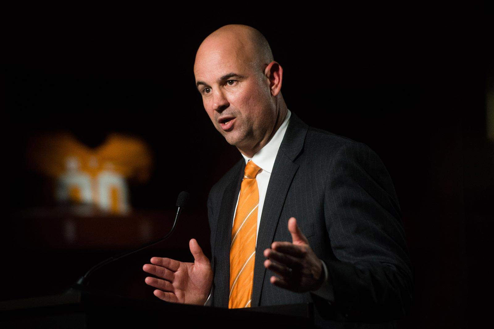 College Football Schedule: Jeremy Pruitt
