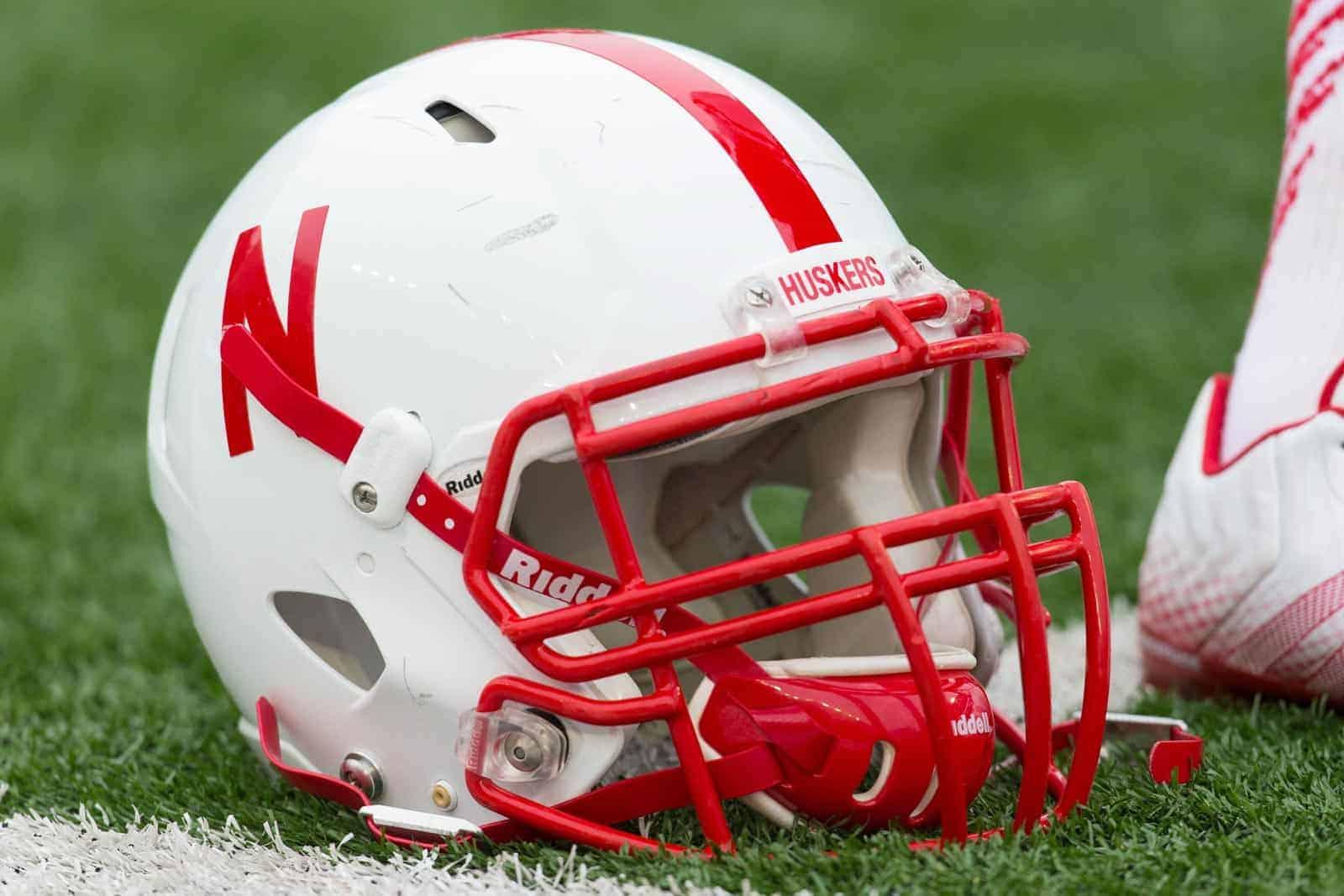 College Football Schedule: Nebraska