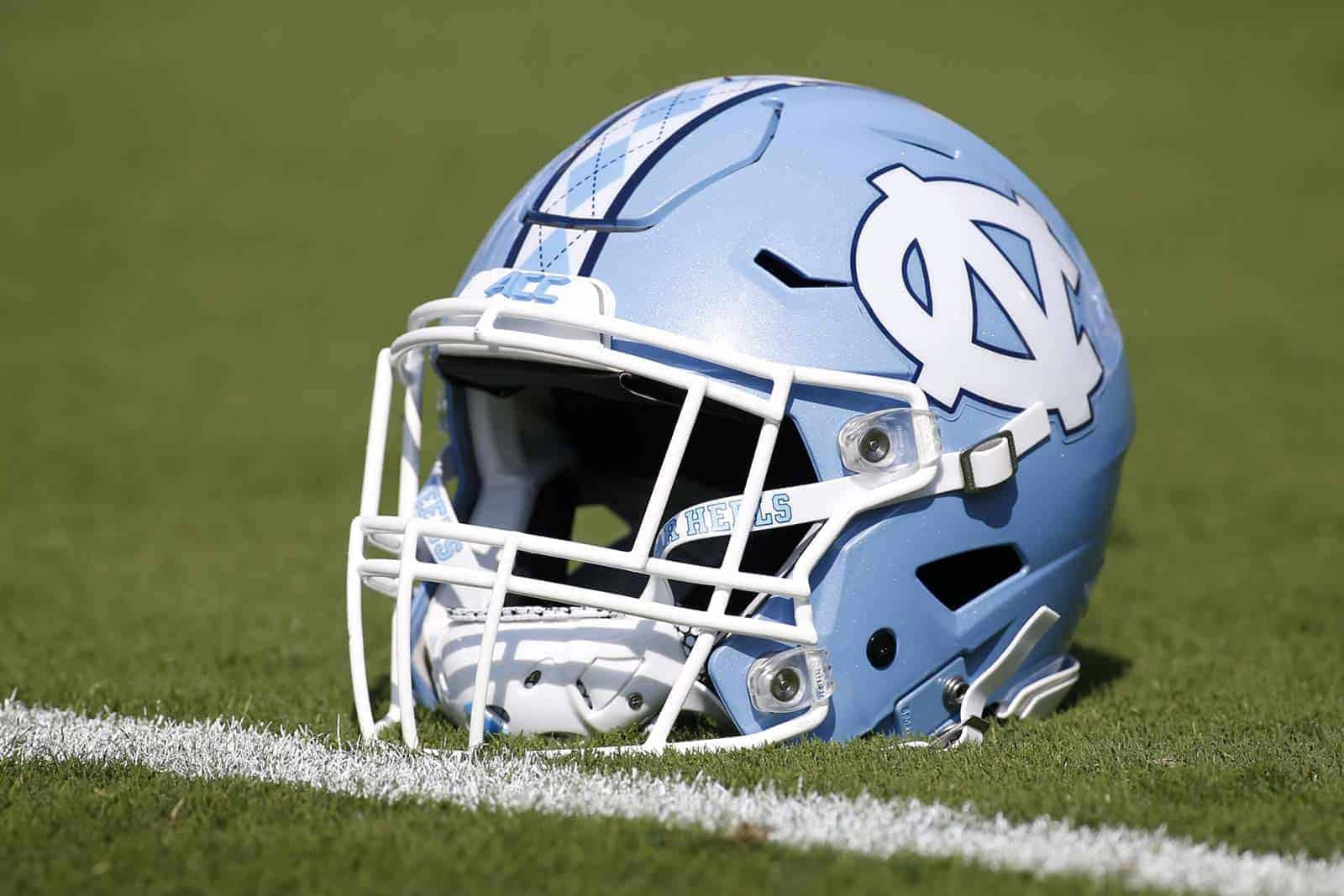 College Football Schedule: UNC-ETSU