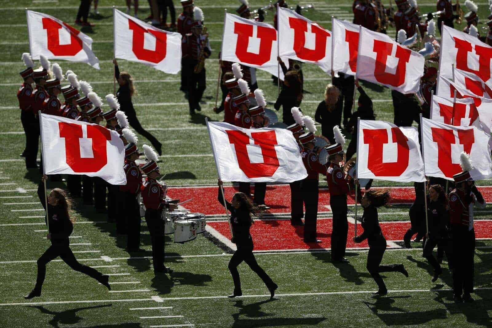 College Football Schedule: Utah