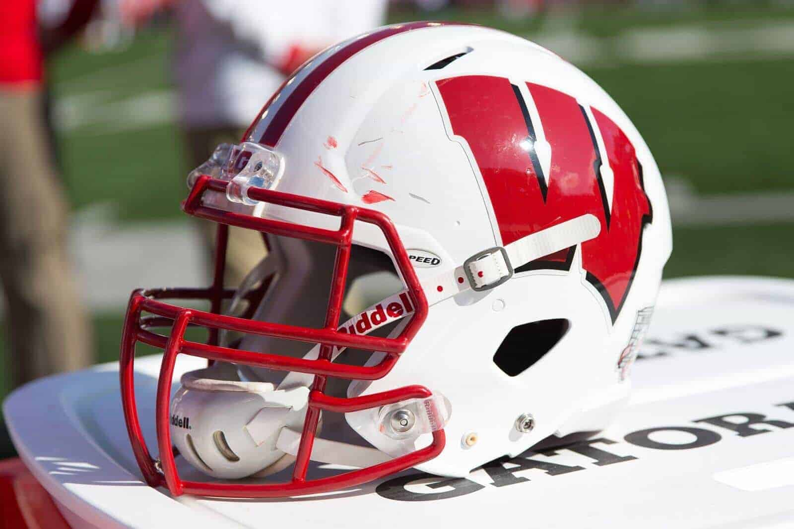 College Football Schedule: Wisconsin