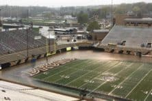 Western Michigan adds Delaware State to 2018 football schedule