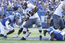 Eastern Kentucky adds three FBS opponents to future schedules