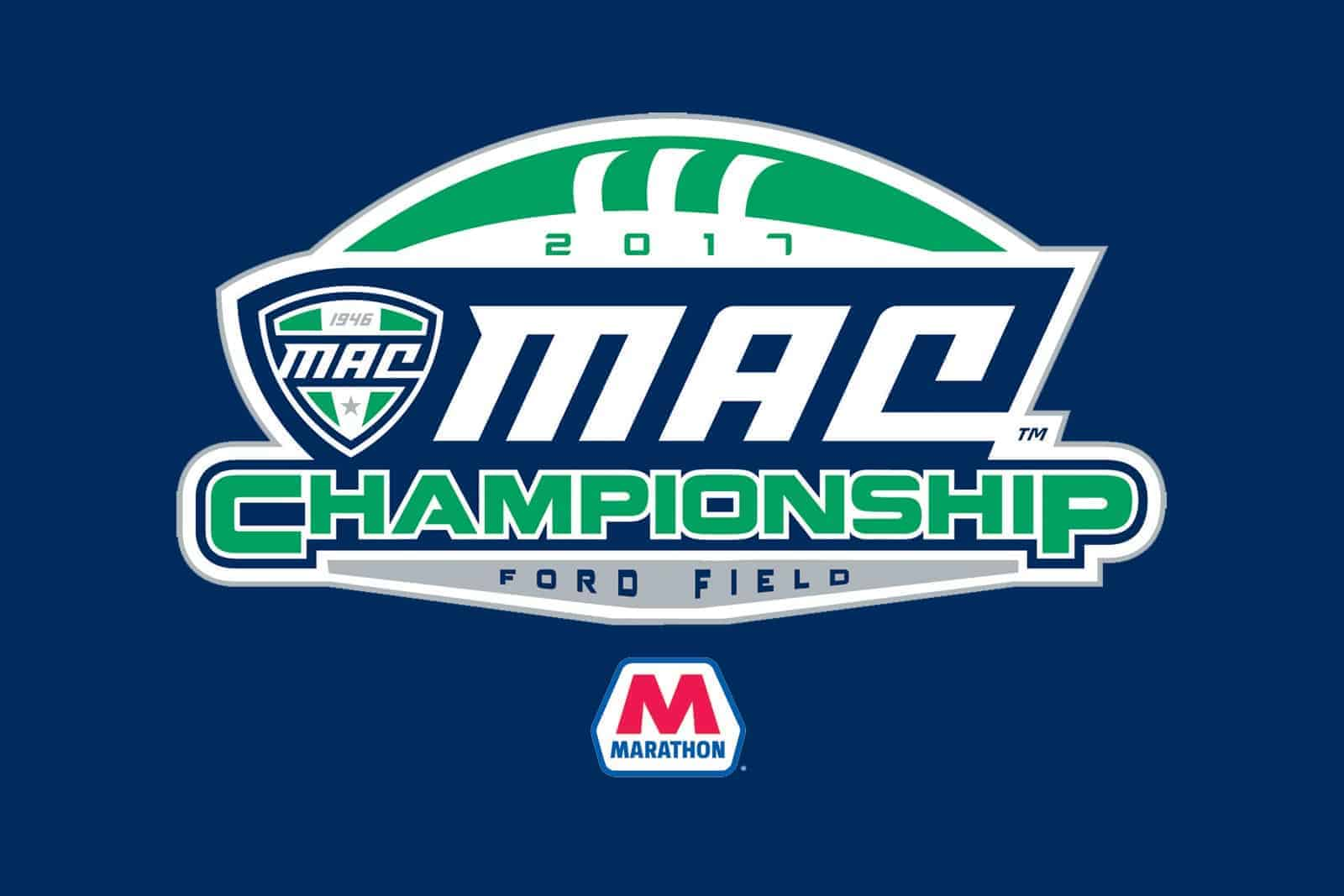 College Football Schedule: MAC