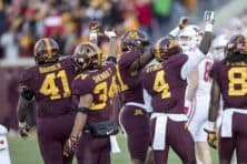 Minnesota to host Tennessee Tech in 2020