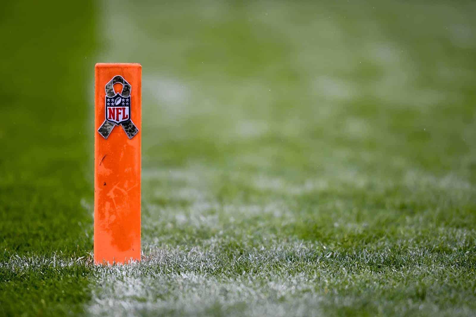 NFL Playoff Schedule 2017-2018