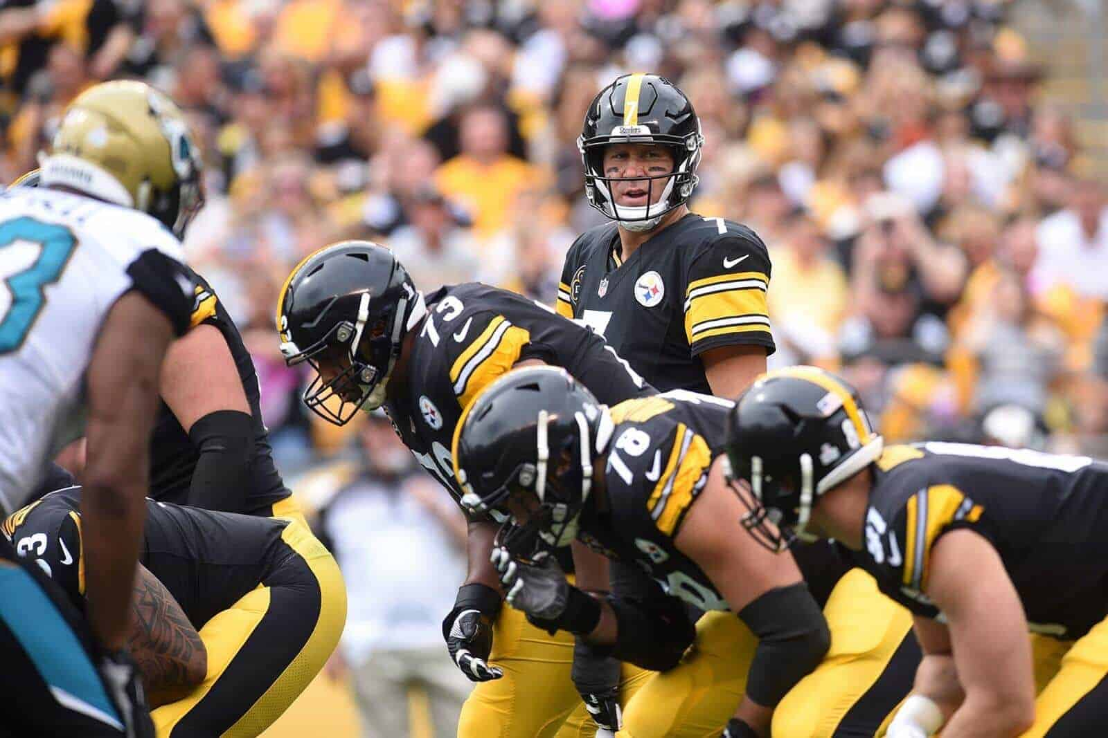 NFL Schedule: Pittsburgh