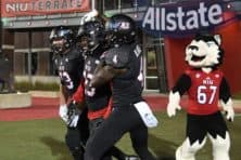 NIU to play at Kentucky in 2022, adds games vs. Maine and EIU