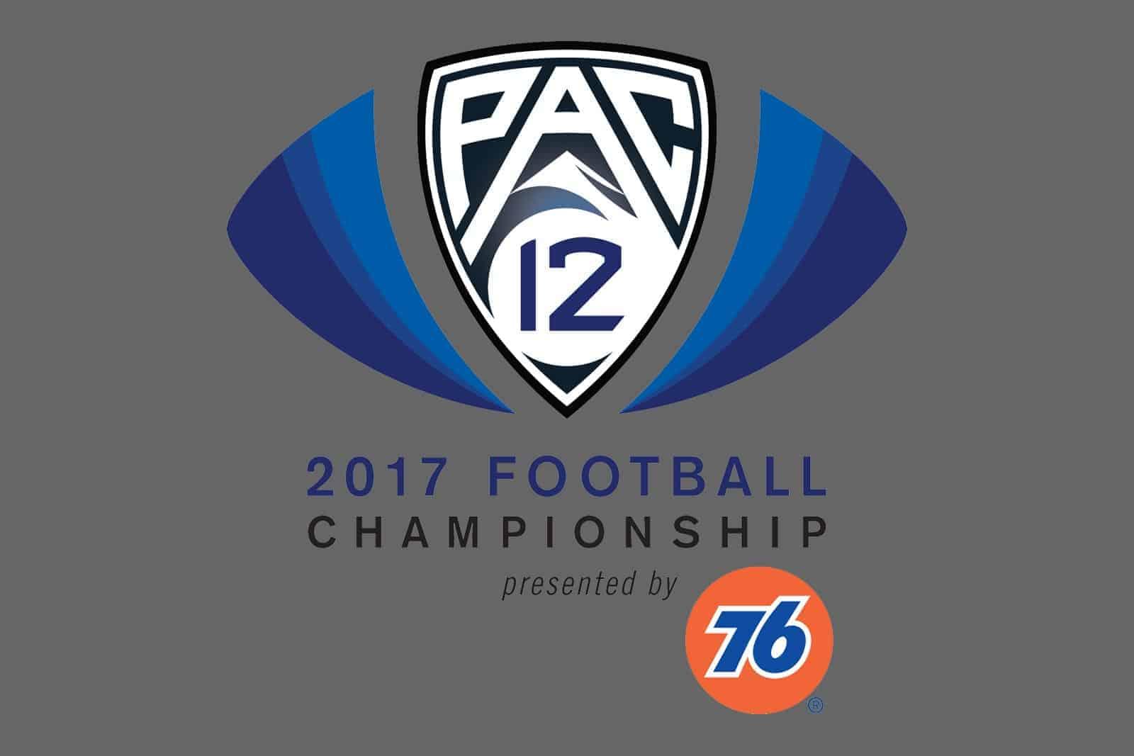 Pac-12 Championship Game