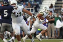 Cal Poly, San Diego schedule five future football games