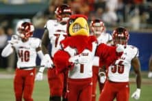 Louisville adds Eastern Kentucky to 2025 football schedule