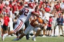 Tuesday Big 12/SEC update:  Texas, Oklahoma apply, Big 12 responds