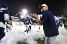Georgia Southern adds UMass to 2020 football schedule