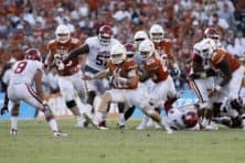 Texas, Oklahoma provide official notice of leaving Big 12 for SEC