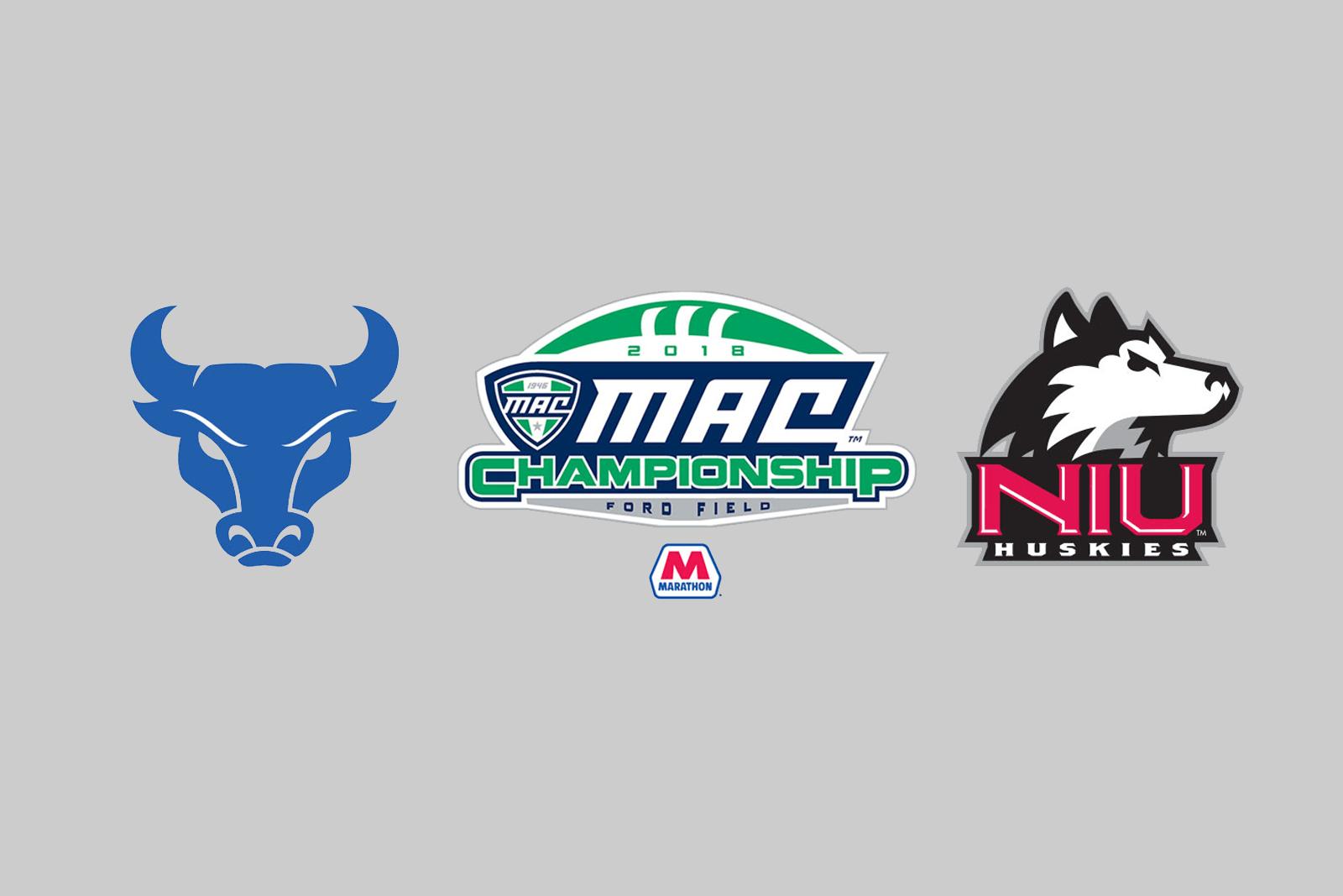 2018 MAC Championship Game